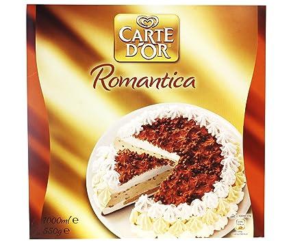 Carte DOr Tarta Romántica Helada , 1 litro