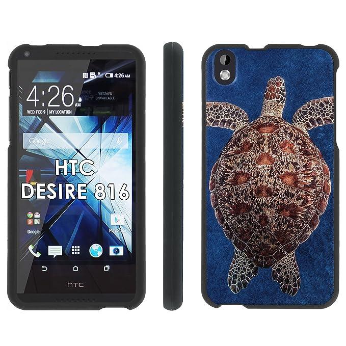 Amazon.com: mobiflare Slim Guardia Armor – Carcasa para [HTC ...