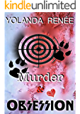 Murder & Obsession (Detective Quaid Series Book 3)