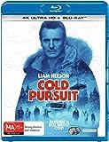 Cold Pursuit (4K Ultra HD + Blu-ray)