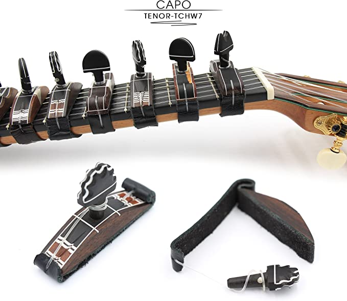 p-tenor-capohandicraft: Amazon.es: Instrumentos musicales