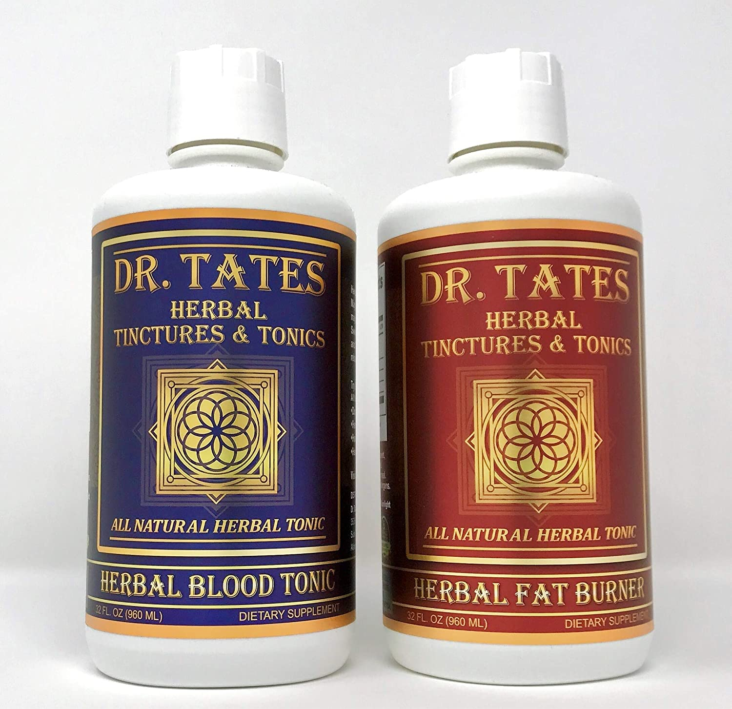 Dr. Tates Herbal Weight Loss Program – Look Great and Feel Better Fast. Dr. Tates Herbal Fat Burner and Herbal Blood Tonic Works This incredible 2 Step combination can change your life. Lose your unwanted weight Naturally Order Today
