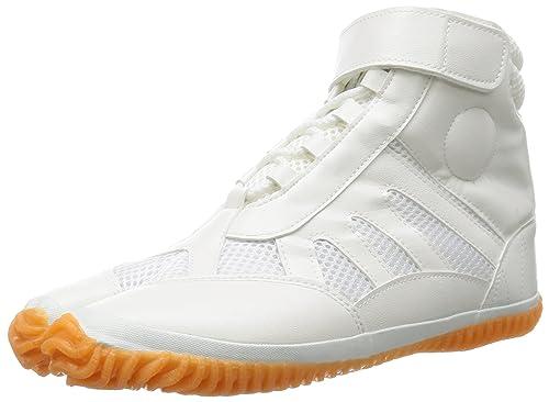 Amazon.com: Marugo Sports Jikatabi Shoes/Japanese Ninja Tabi ...