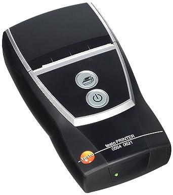 Testo Bluetooth® 330I / Irda - Impresora: Amazon.es ...