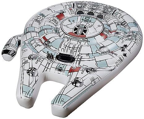 Amazon.com: Lhh Giant Star Wars - Flotador hinchable para ...
