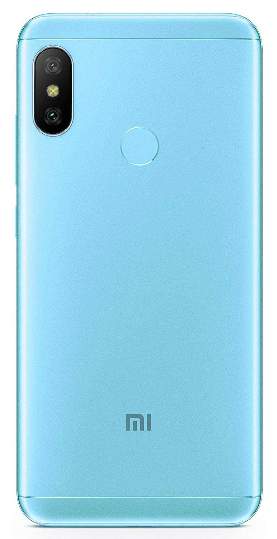 707944d1e41 Redmi 6 Pro (Blue