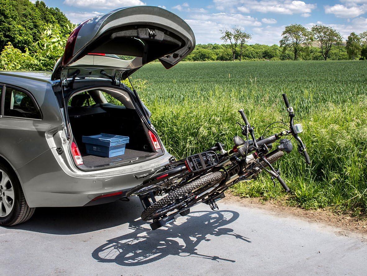 Bullwing fahrradträger für auto