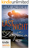 Laguna Beach: Last Night in Laguna (Kindle Worlds Novella)
