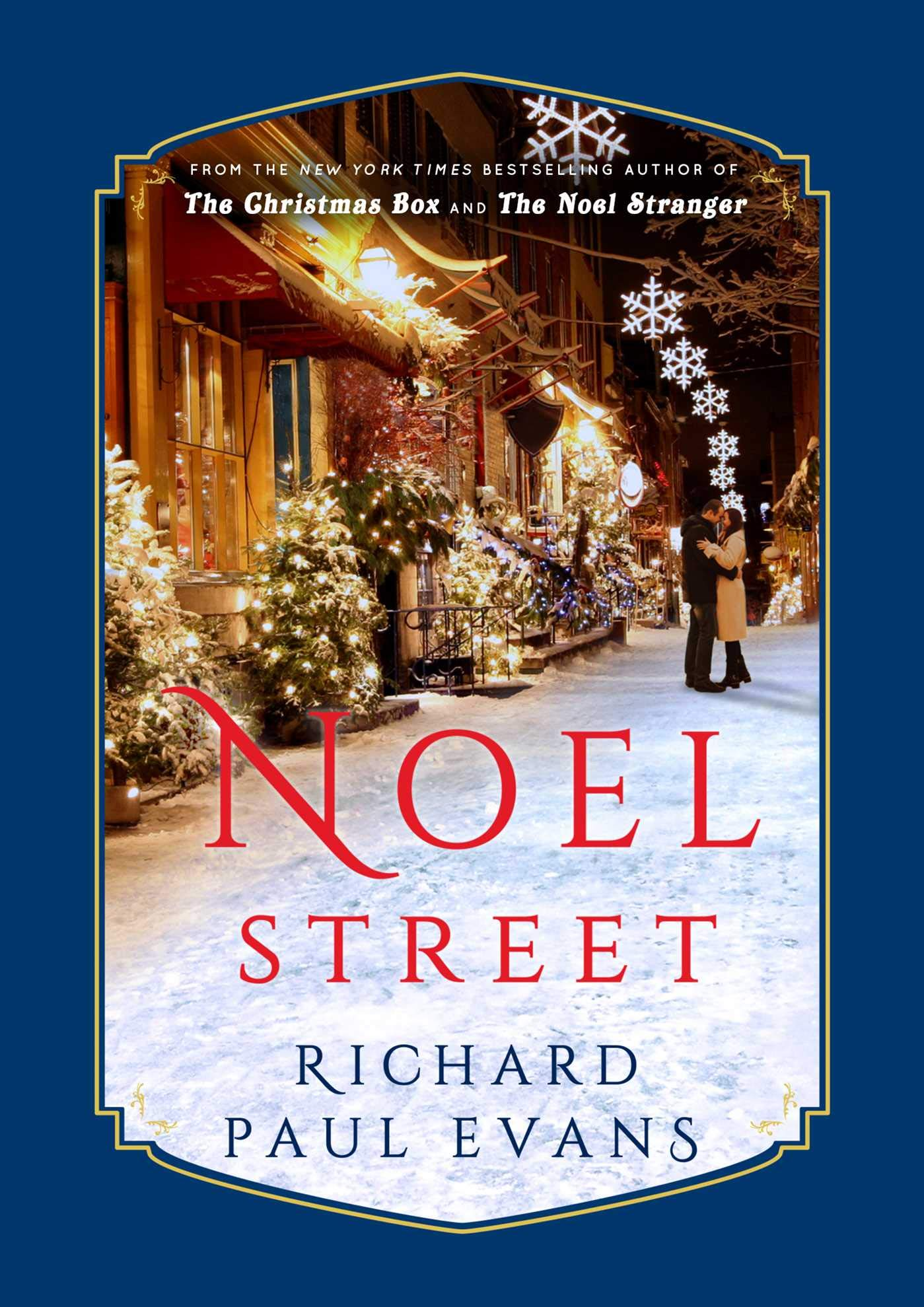 Noel Street (The Noel Collection) by Gallery Books