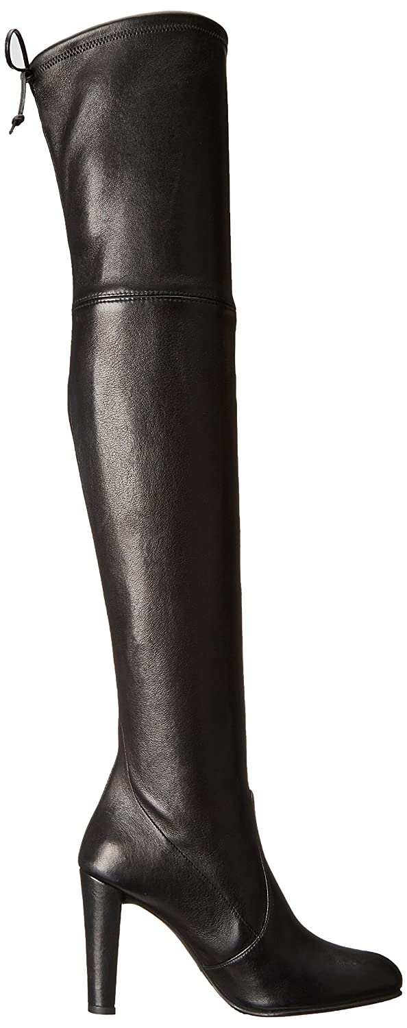 15b5c4a0601 Amazon.com  Stuart Weitzman Women s Highland Over-the-Knee Boot  Shoes
