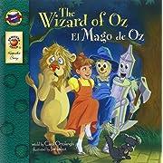 The Wizard of Oz: El Mago de Oz (Keepsake Stories)
