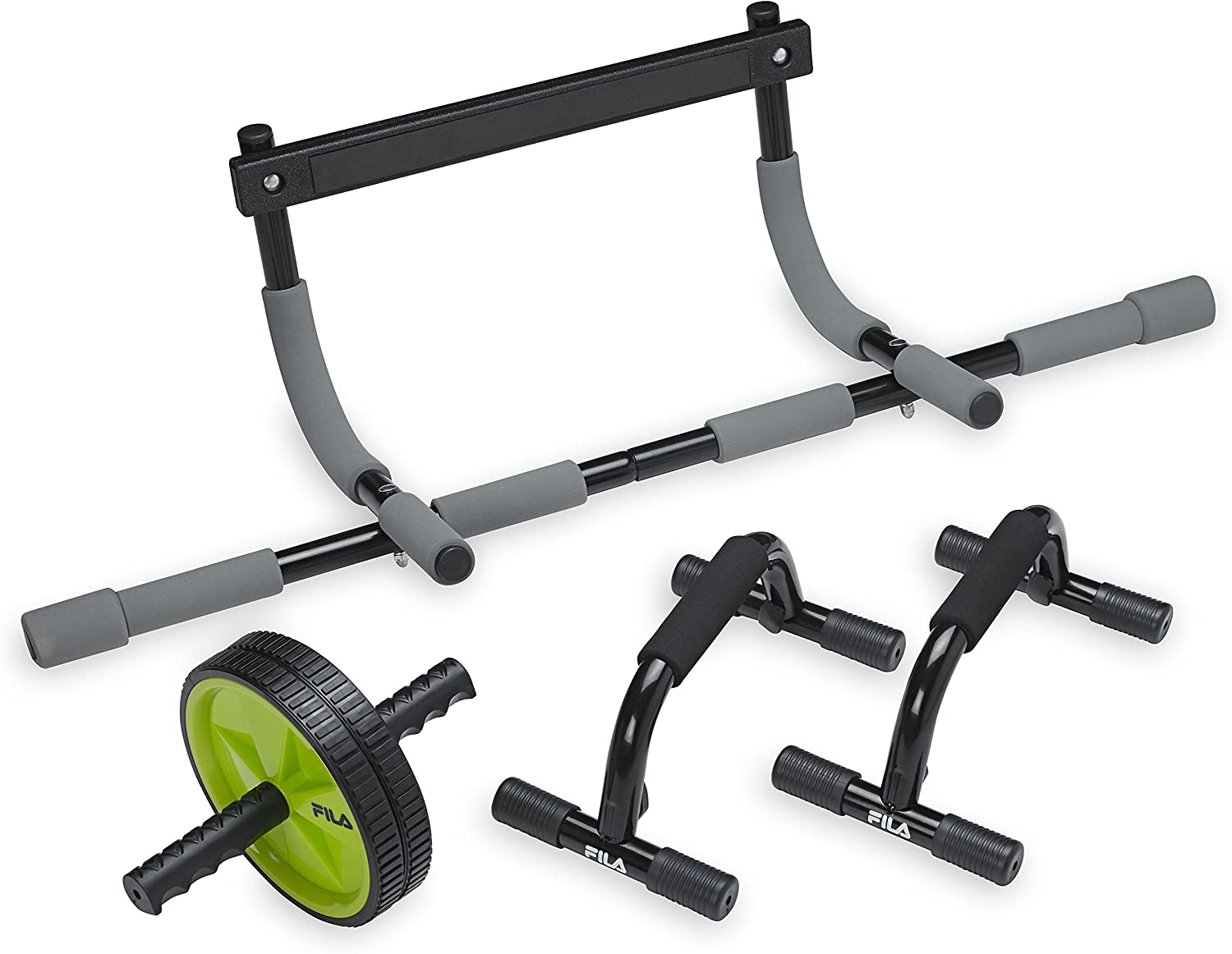 FILA Accessories Home Gym Kit