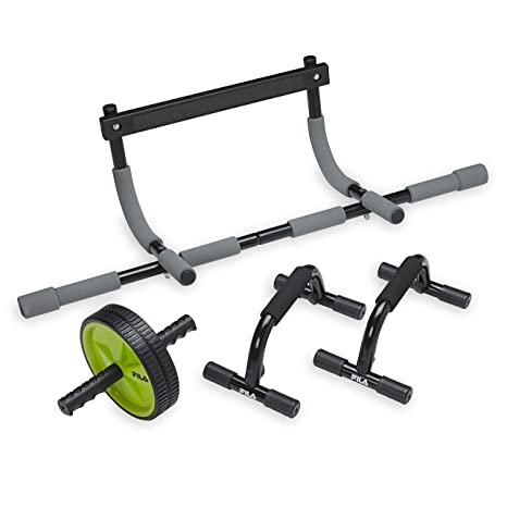 Amazon fila accessories home gym kit sports outdoors