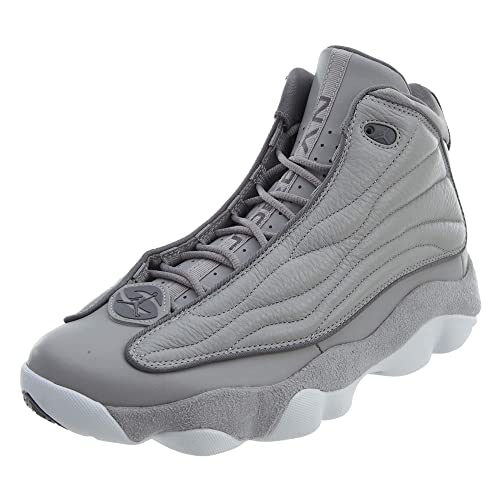 Jordan Zapatillas de Baloncesto para Hombre 8 UK Gris: Amazon.es ...