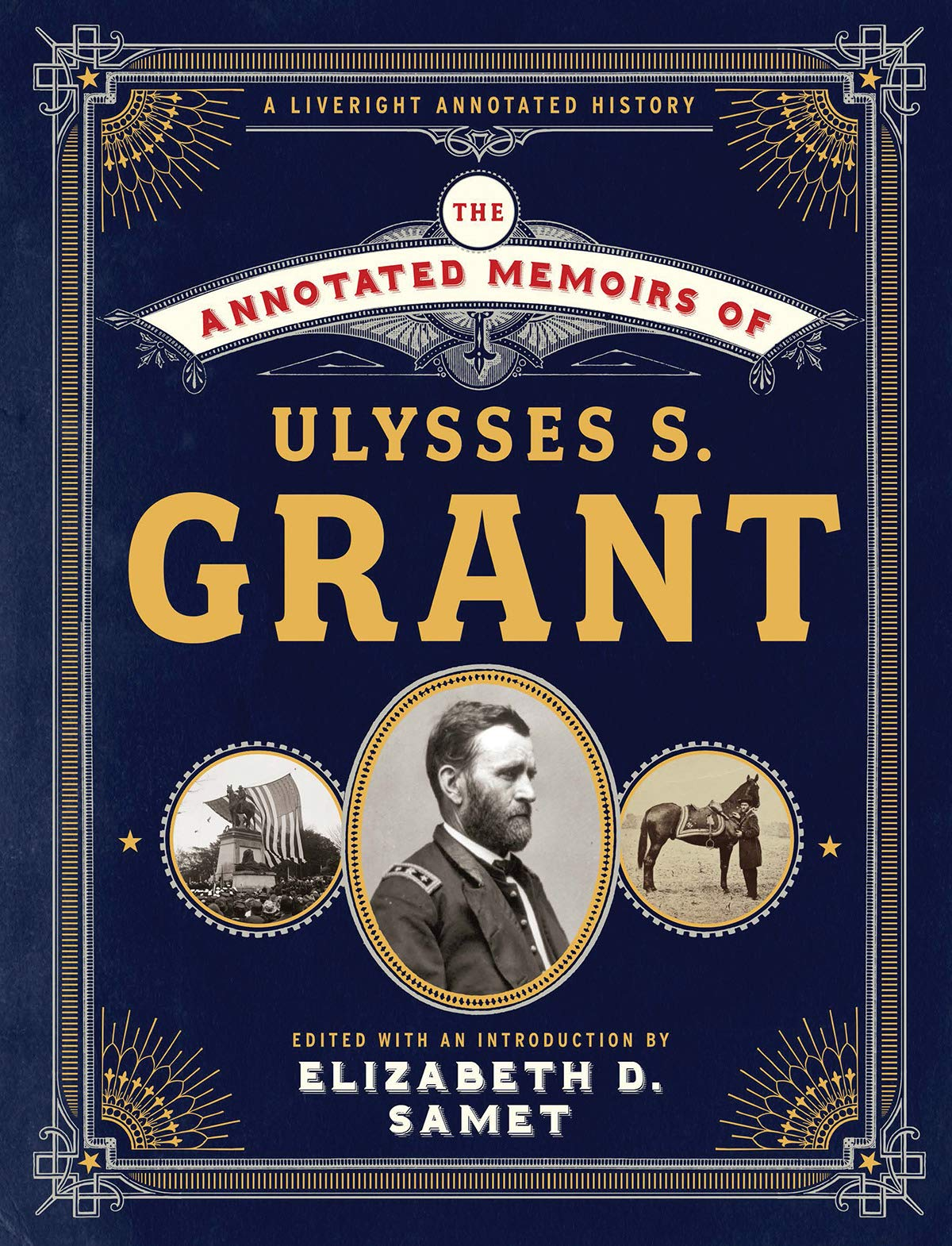 The Annotated Memoirs of Ulysses S. Grant: Amazon.es: Grant ...
