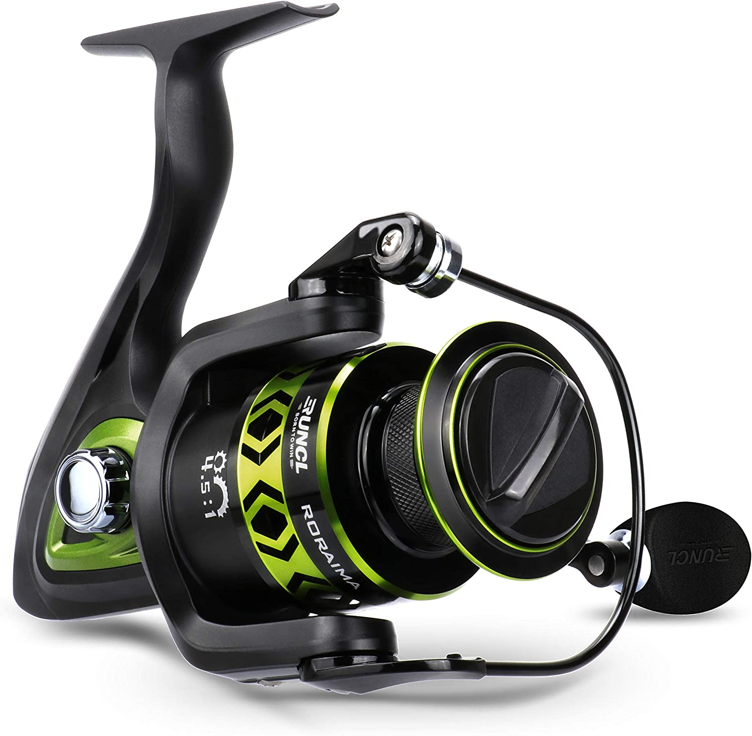 best rated spinning reel