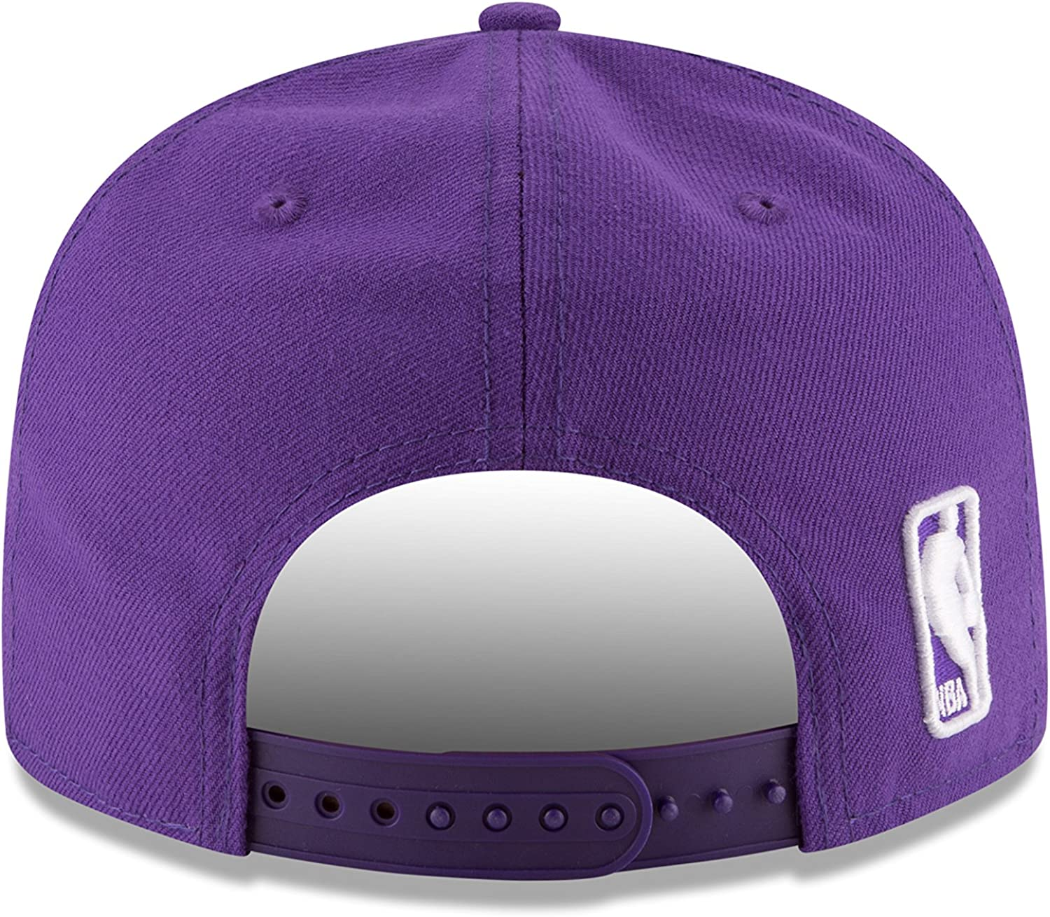New Era NBA 9Fifty Team Color Basic Snapback Cap