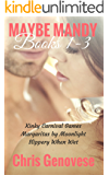 Maybe Mandy Books 1-3: A Romantic Comedy Collection