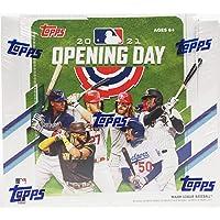 $69 » 2021 Topps Opening Day MLB Baseball HOBBY box (36 pk)