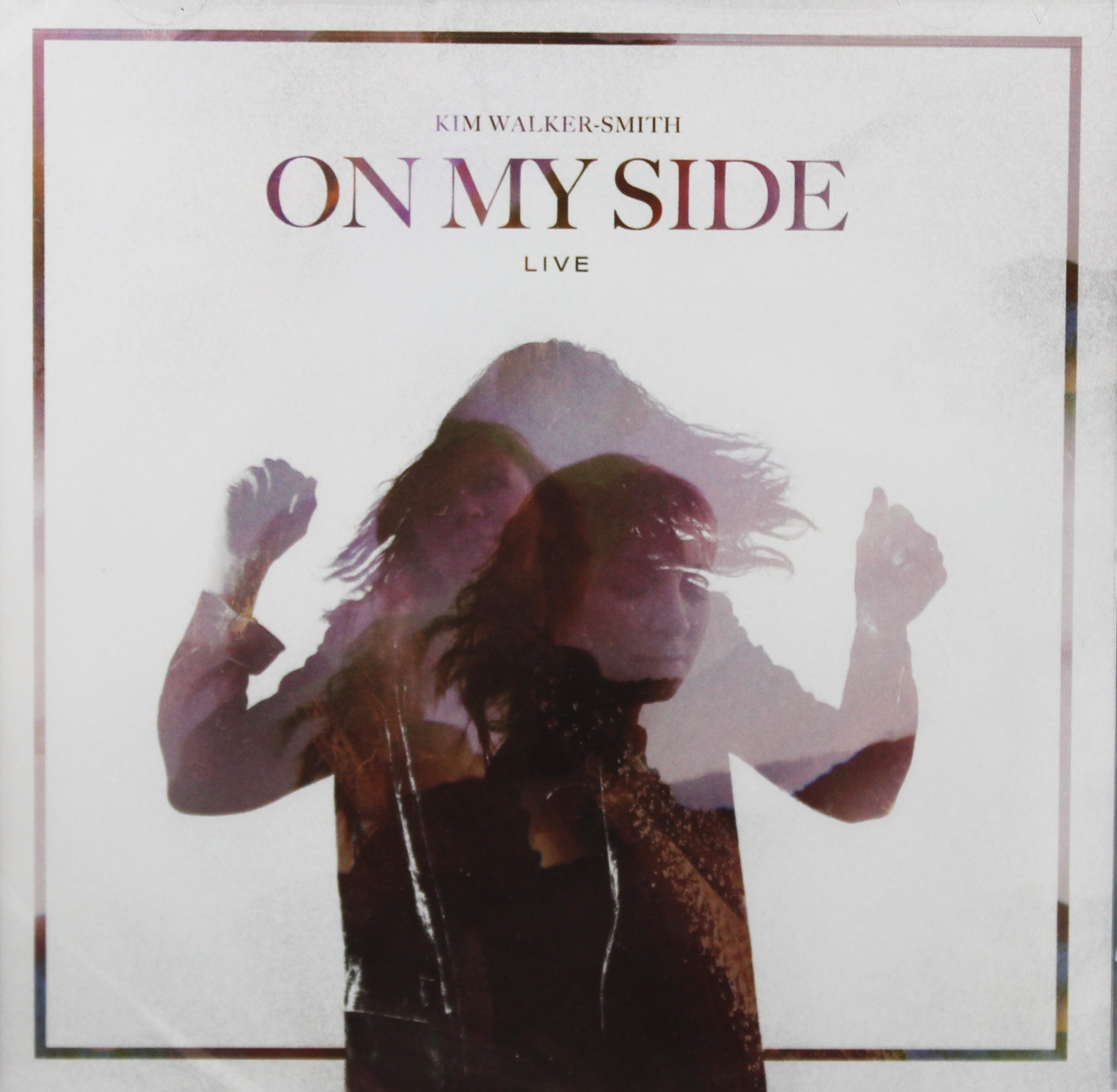 On My Side - Live