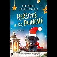 Kerstmis in het Duincafé: Een boek als een kop warme chocolademelk met slagroom: hartverwarmend en vrolijkmakend