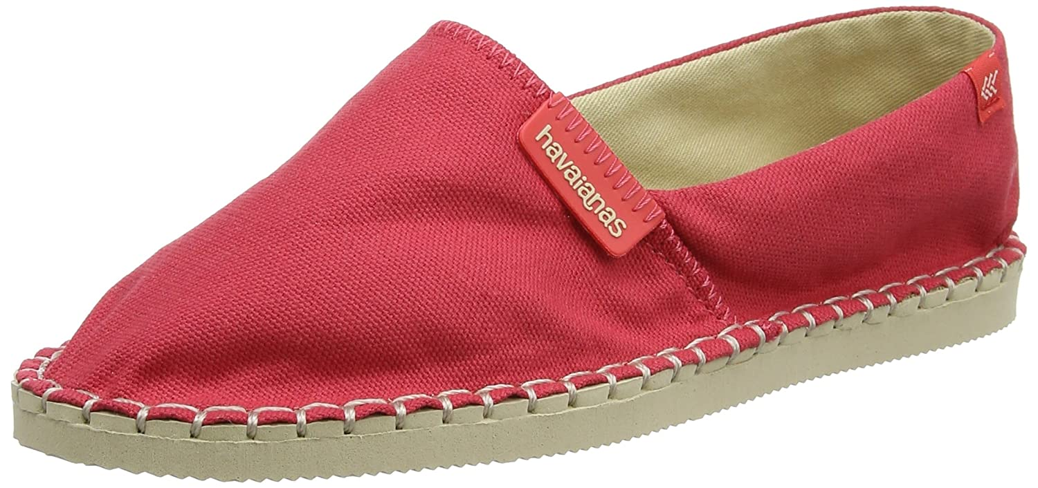 Havaianas - Mixte 4137014 - Espadrilles - (Ruby Mixte Adulte B06XH2WWPY Multicolore Rouge (Ruby Red) 7b6763c - boatplans.space