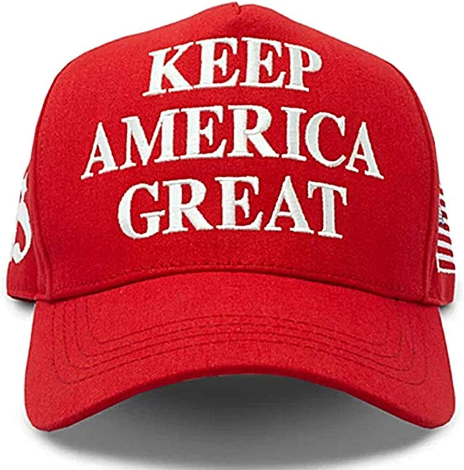 Donald Trump 2020 President Keep America Great Red Hat New
