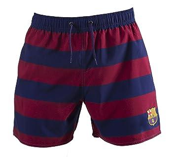 Bain Fc Homme Barcelone De Barça Collection Short Adulte Taille Officielle kPXuiOZ