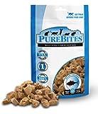 PureBites Freeze Dried RAW Cat Treats, Value Size