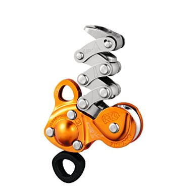 Petzl - Zigzag, Mechanical Prusik for Tree Care