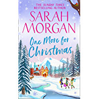 One More For Christmas: the most heartwarming, feel good, uplifting and biggest Christmas novel of 2020, from the best…