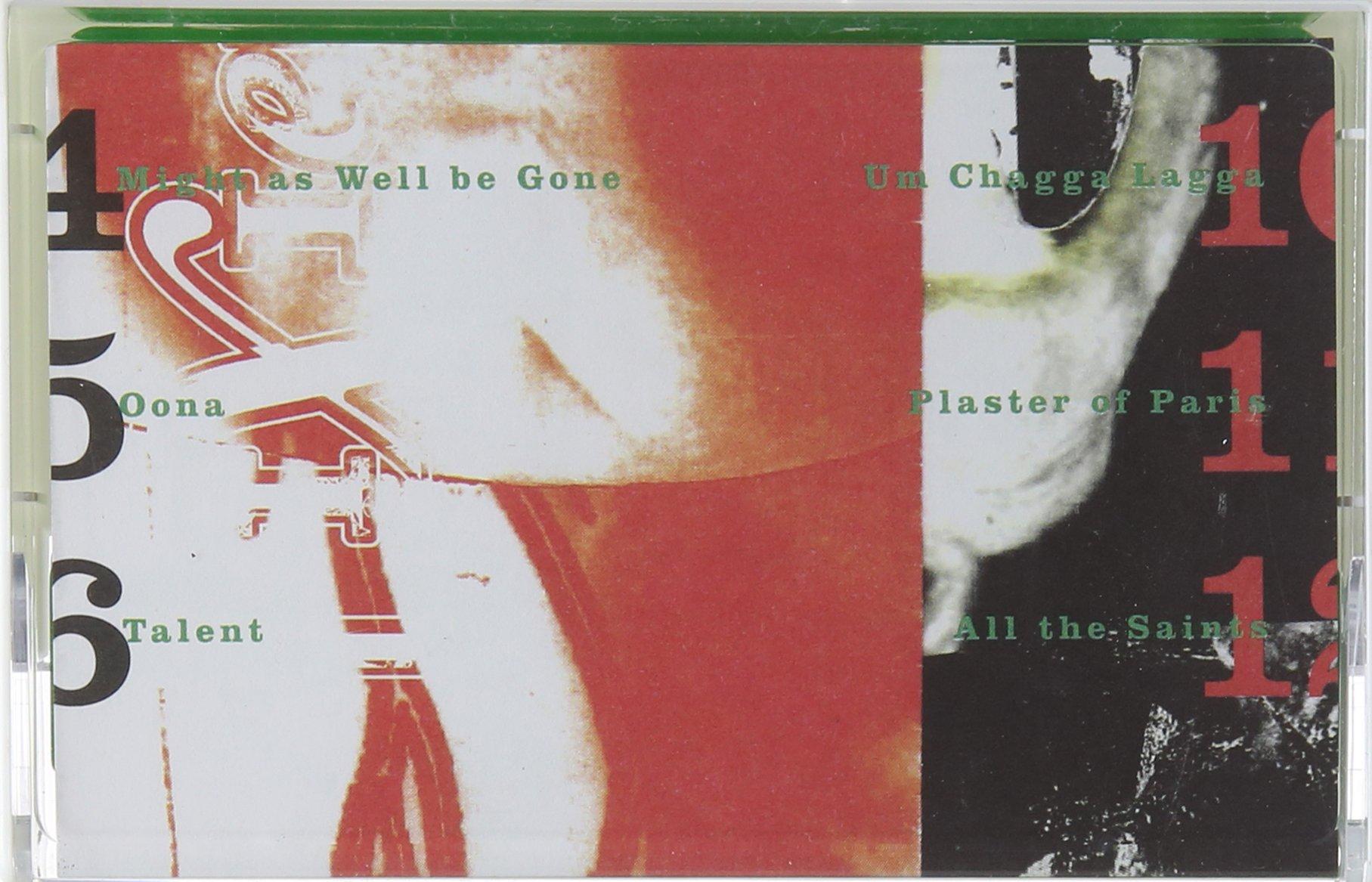 Cassette : Pixies - Head Carrier (Cassette)