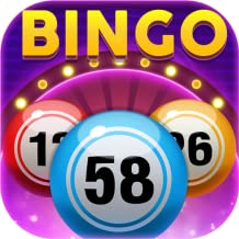 Bingo:Cute Free Bingo Games For Kindle Fire.Best Game In 2017,Top Relaxing Games For Fun.Popular Tap Card Games!
