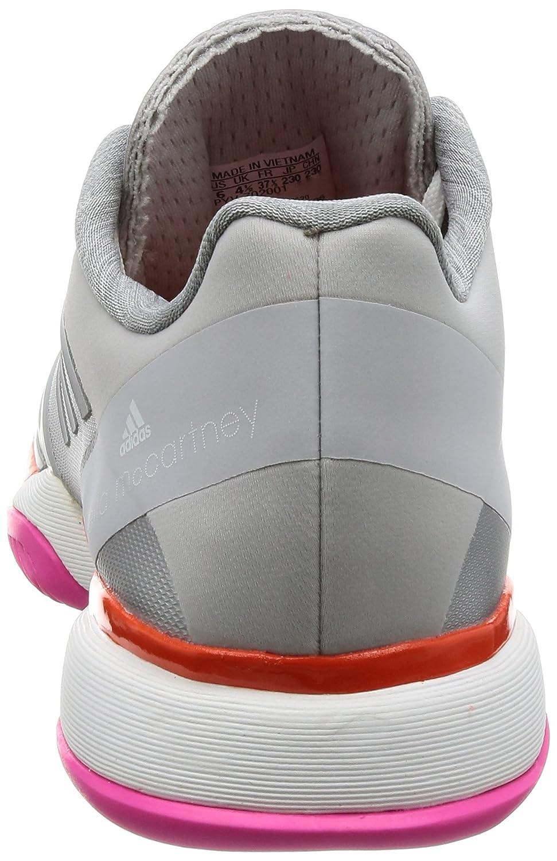 Adidas Damen Stella McCartney Barricade Tennisschuhe Tennisschuhe Tennisschuhe  52a732