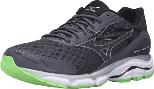 mizuno running shoes size 15 high boots