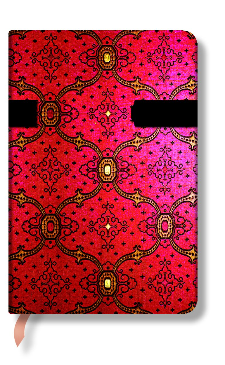Download French Ornate, Cerise, Mini, Lin ebook