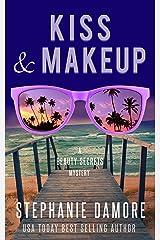 Kiss & Makeup: Beauty Secrets Mystery Book 2 Kindle Edition
