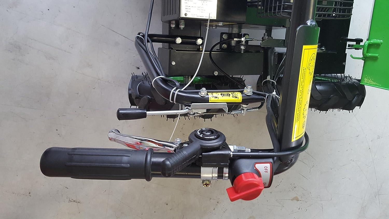 Mini Dumper carretilla a ruedas zi-rd300/Zipper zip01