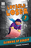 Lovable Loser 2: Sledding At Sunset (Project Gemini Book 4)