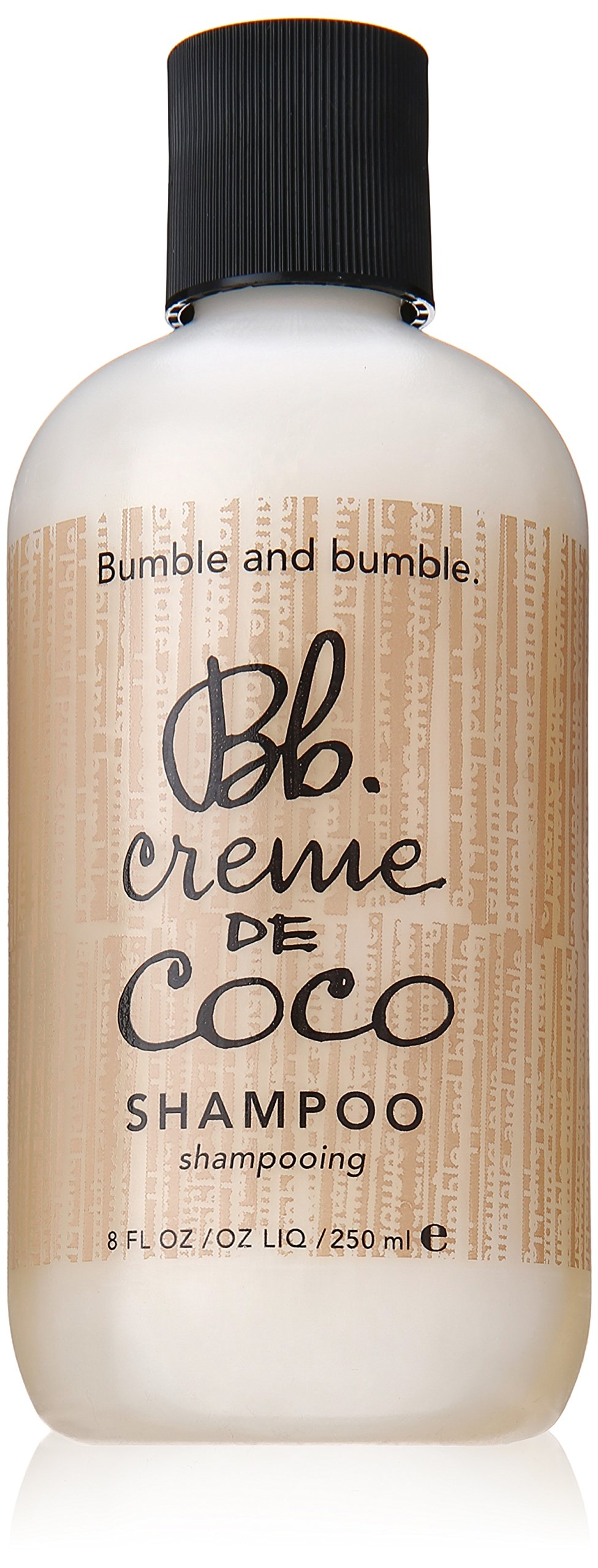 Bumble and Bumble Crème De Coco Shampoo, 8 Ounce by Bumble and Bumble