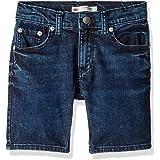 Levi's Boys' 511 Slim Fit Performance Shorts