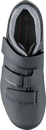 SHIMANO - Zapatillas de ciclismo para mujer Gris gris
