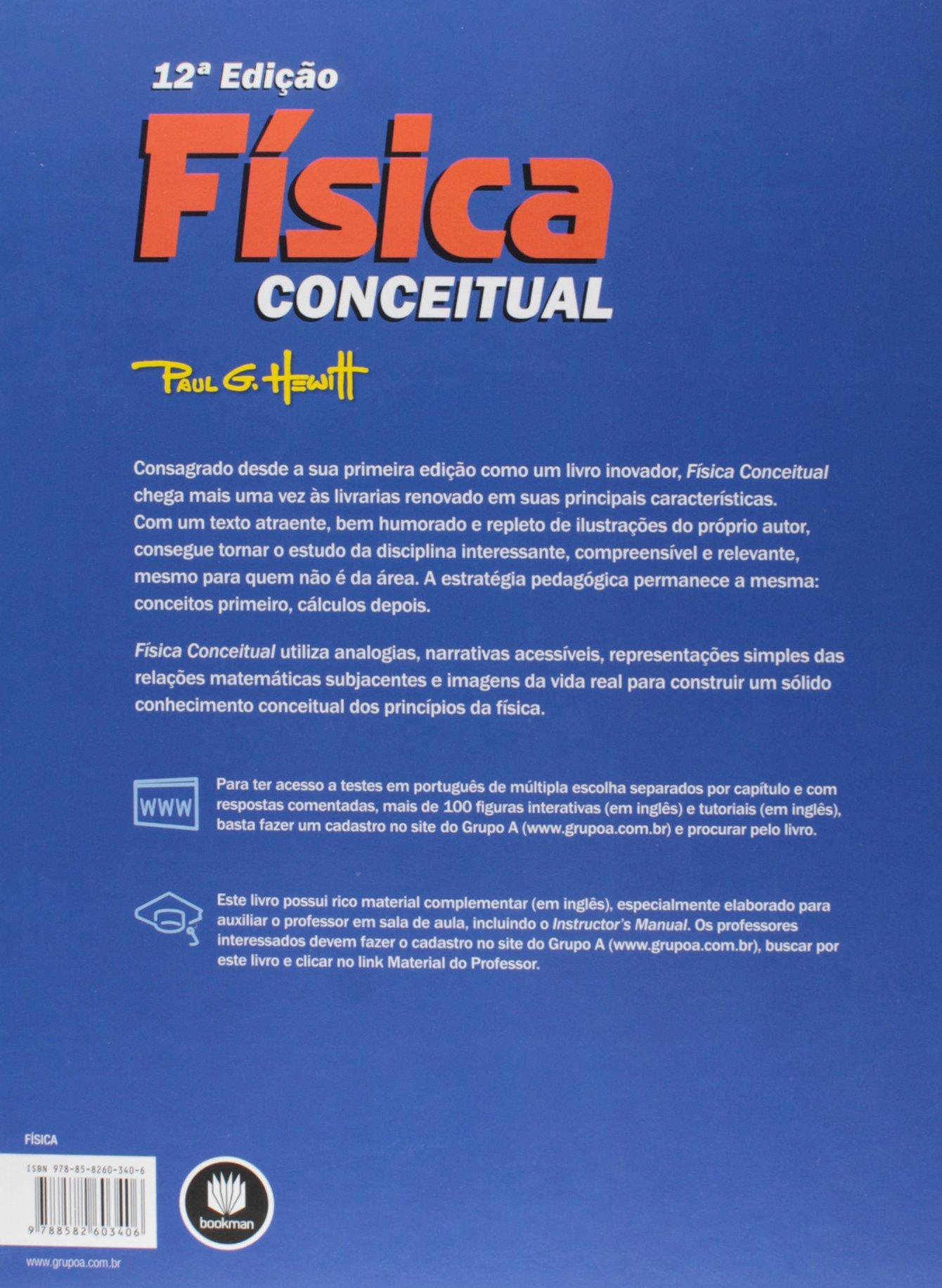 FISICA CONCEITUAL EPUB