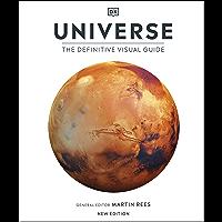 Universe: The Definitive Visual Guide