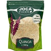 Quinoa - 1kg - kostenloser Versand möglich - weiß - Joca Foods
