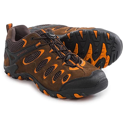 Men's Vertis Vent Stretch Hiking Shoes (11)