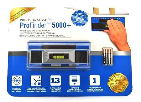 Precision Sensors ProFinder 5000 Deep Scanning Stud Finder