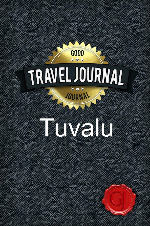 Travel Journal Tuvalu