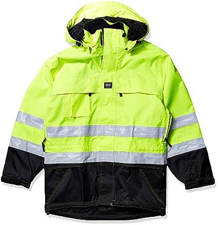 Helly Hansen giacca da montagna giacca 76201 giacca invernale 34-076201-979-3XL