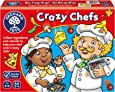 Orchard Toys OC17 - Crazy Chefs